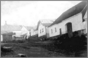 Židé v Radeníně