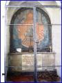 rodinná hrobka hrabat Baillet de Latour
