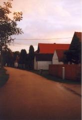Fotografie Terezína r.2004