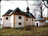 kostel Svatá Anna