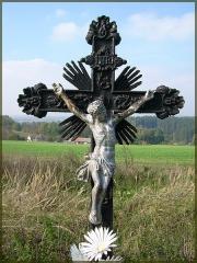 křížek Bítov