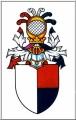 Jiřík Homut z Harasova-znak