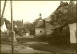 Historie obce Radenín v druhé polovině 20. století