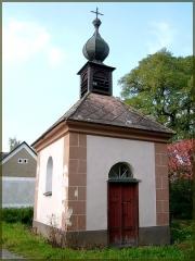 kaple Bítov