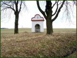 kaplička Svatá Anna