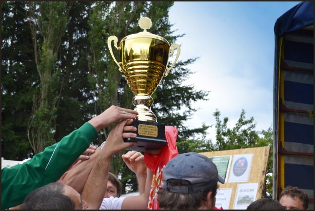 letní pohár