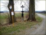 křížek v Radeníně