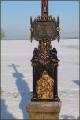 křížek Terezín