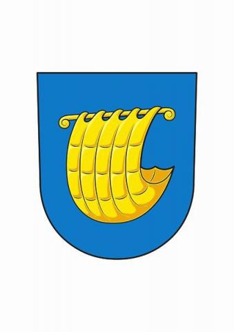 znak obce Radenín
