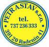 logo Petrastav