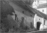 Historie obce Radenín v první polovině 20. století-pošta v č.p.5