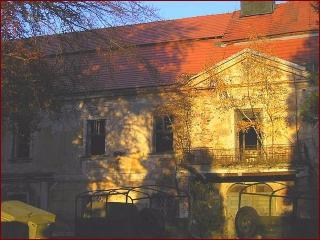 zámek Hroby