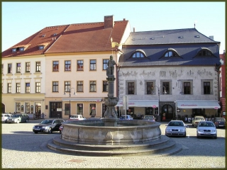 Historie obce Radenín v 17. století