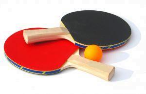 foto stolní tenis