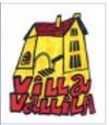 skica villa Vallila